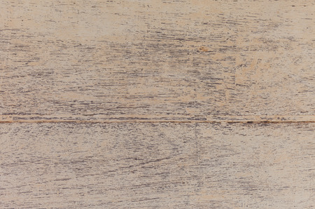 splintered: Old Shabby Wooden Planks with cracked color Paint, background