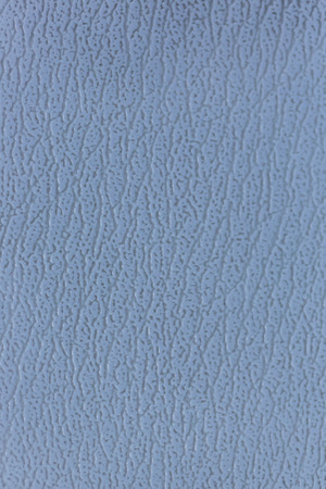 leatherette: Surface of the sofa made of artificial leather background Stock Photo
