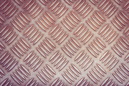 stainless steel floor plate texture photo