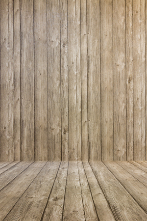 nail bar: old wooden boards background