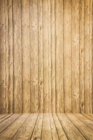 nail bar: old wooden boards with wood floor background
