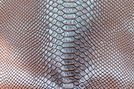 snakeskin: brow snakeskin pattern texture background