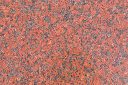 オレンジ色の花崗岩石 textire