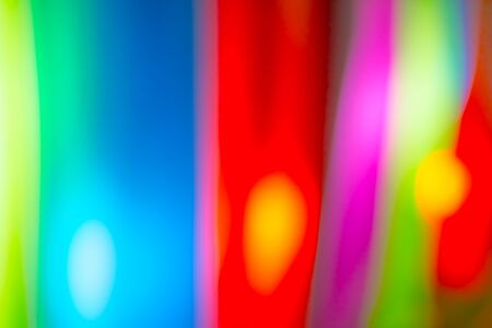 the desire: Light of colorful background beautiful for desire Stock Photo