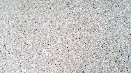 Stone terrazzo texture background