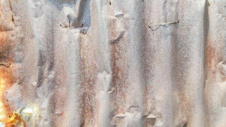 plat: rusty old zinc damage plat wall blackground