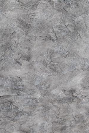 회색 닦 았된 흰 벽 콘크리트 질감 배경 스톡 콘텐츠