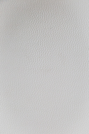 structured: white leather texture background