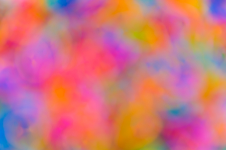 rubberband: Abstract Blur colorful rubberband background Stock Photo