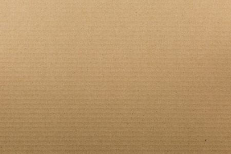 brown paper texture striped useful as a background Reklamní fotografie