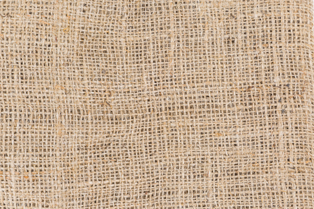 gunny: Gunny sack ,Hessian Texture from natural fibres use for background Stock Photo