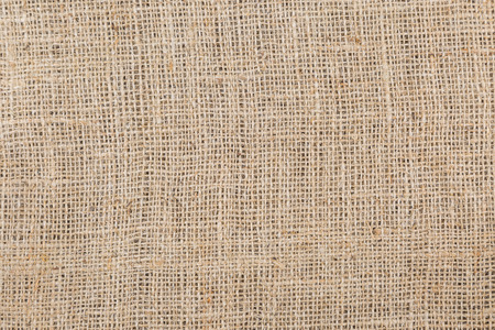 Gunny sack ,Hessian Texture from natural fibres use for background Reklamní fotografie