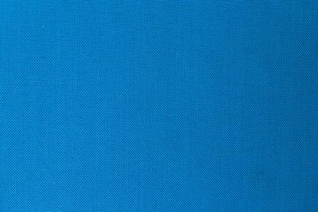 Blue nylon fabric texture background Foto de archivo
