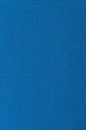 blue background texture: Blue nylon fabric texture background Stock Photo