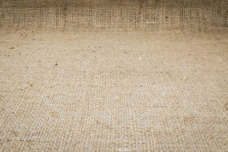 sackcloth: Brown sackcloth texture use for background