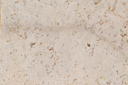 beige: Beige marble texture use for background Stock Photo