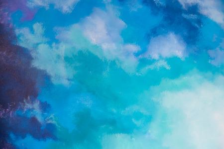 abstrato multi cor fundo colorido da parede