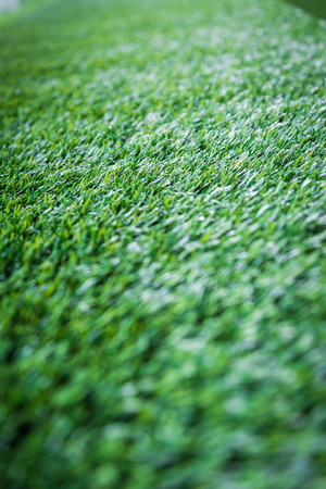 Green grass artificial turf pattern background Фото со стока