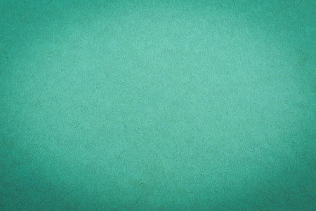 green paper: Green paper sheet texture background Stock Photo