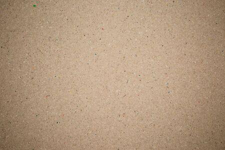 vintage paper: Old brown vintage paper texture for background