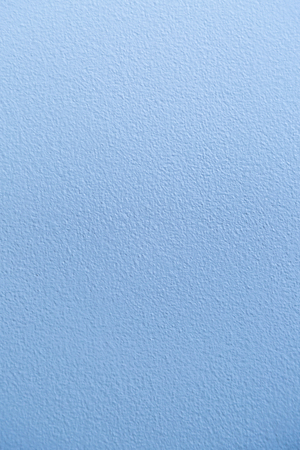 striated: Blue Texture of Striated Stucco Wall  use for  Background Stock Photo