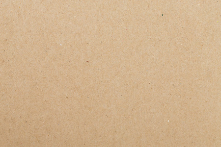 paper craft: Hoja Tecture de papel marrón útil para el fondo