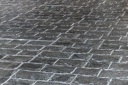 piso piedra: piso de piedra textura de fondo