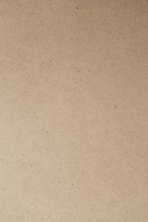Texture Sheet of brown paper useful for background