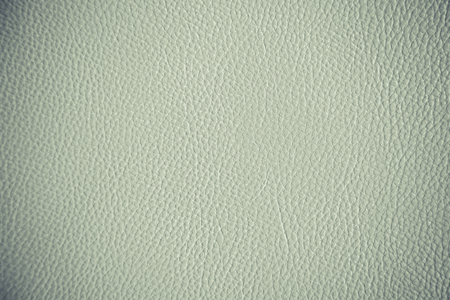 white leather: Texture artificial white leather background Stock Photo