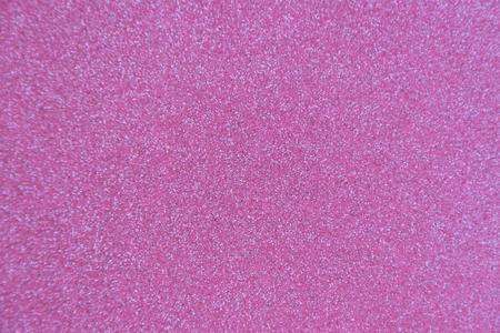 Beautiful shining pink glitter texture christmas background Фото со стока