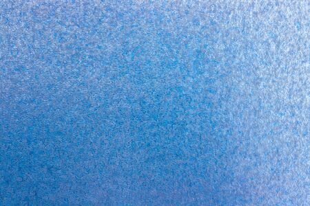 Close up of Zinc sheets texture background Stock Photo