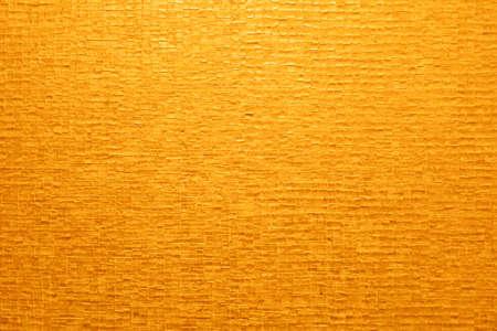 Golden wall background Luxury mosaic gold glitter design texture background