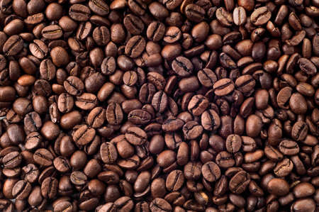 The aroma of coffee Stock Photo