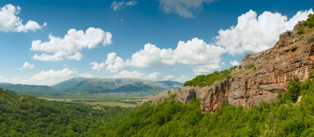 The Crimean Landscape photo