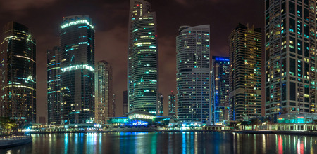 city nightlife uae