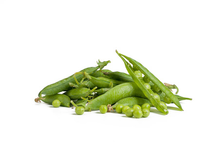 green peas on whine
