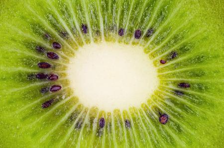 slice of kiwi background
