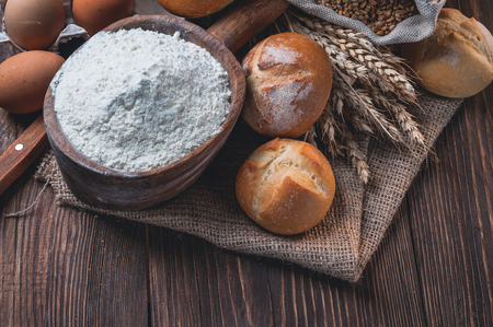 bakery products and ingredients