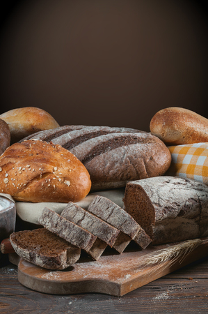 bakery products wallpaper vertical