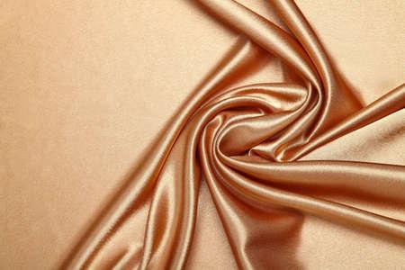 cremoso: raso crema de lujo