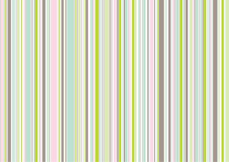 sweet pink summer stripes Stock Vector - 1828523