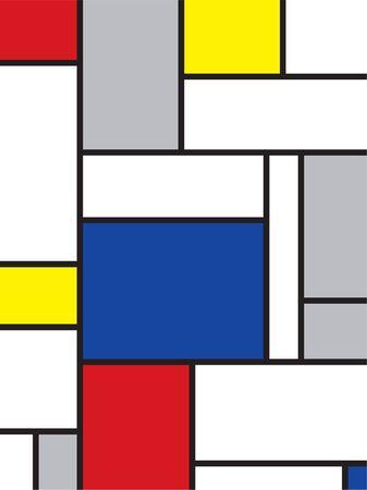 Mondrian a inspir� l'art