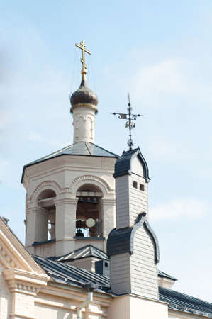 Church of the Holy Martyr Evdokia