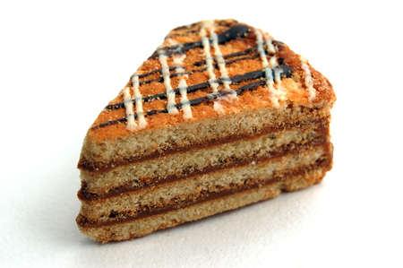 Appetizing cake Stock Photo