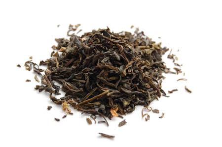 Stack of tea