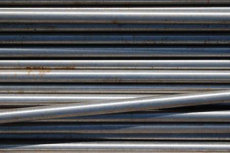 Steel bars for mechanical engineering