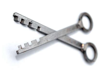 snips: Keys - snips