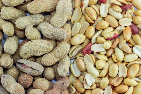peanut food healty eat