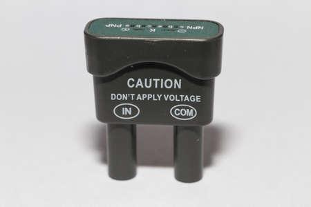 ampere: Multimeter tool vertical