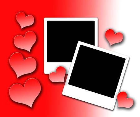 Valentine Card Stock Photo - 732824